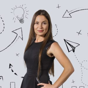 Olga Kurdovskaja